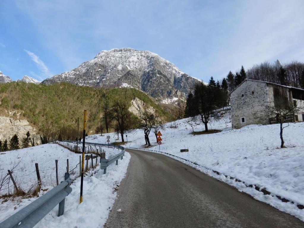 Freeuliamo, Andreis, Bosplans, Pordenone, Friuli