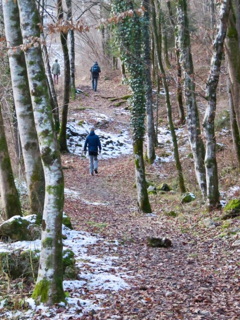 Freeuliamo, Andreis, meditazione, camminata meditativa, Friuli