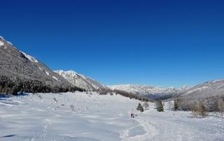 Piancavallo, Pordenone, Friuli Venezia Giulia