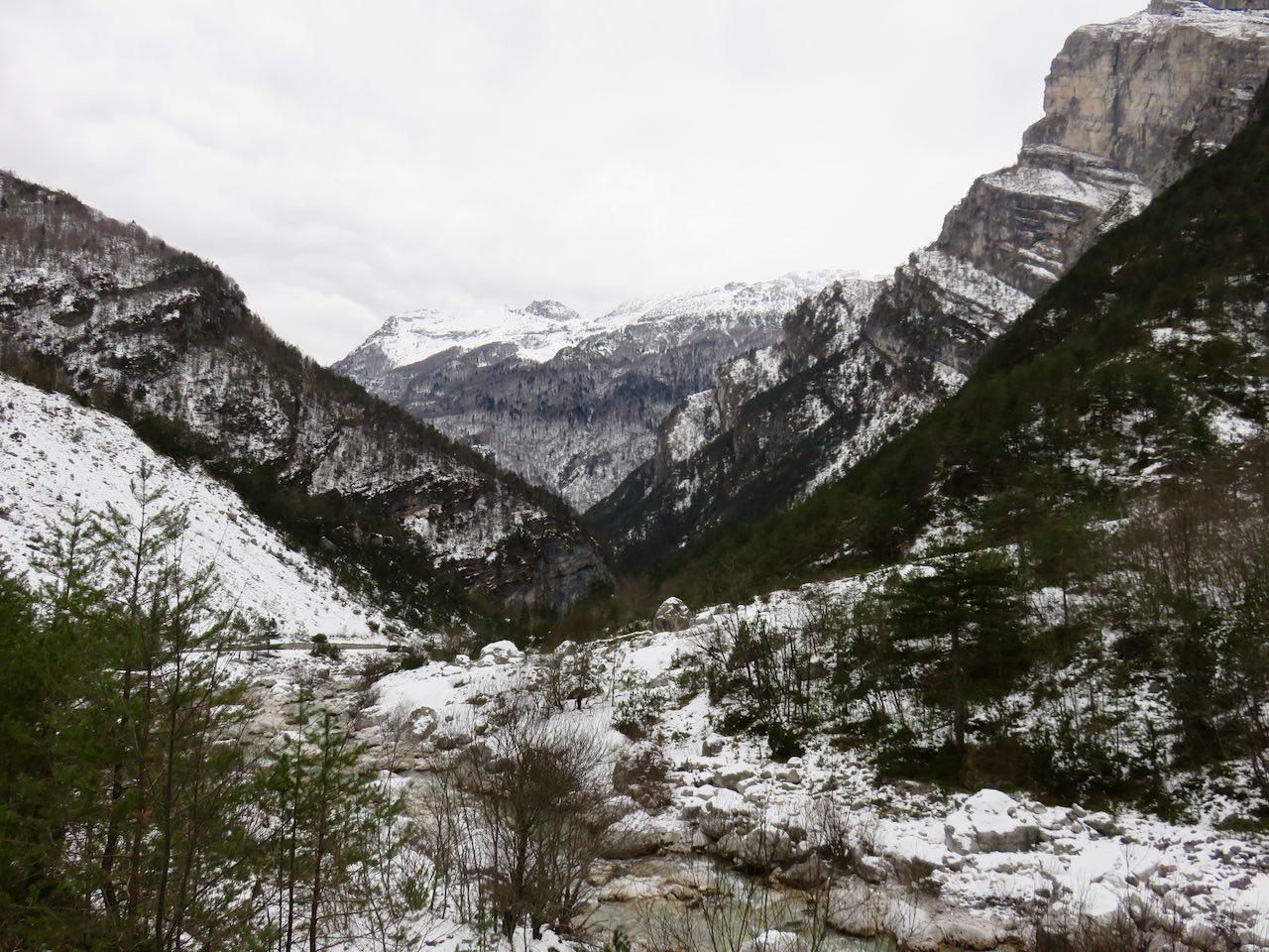 Val Cimoliana, Cimolais, Dolomiti, Dolomiti Friulane, Friuli