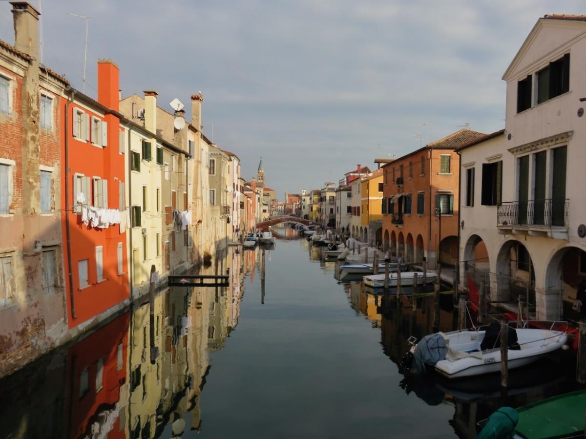 Chioggia, Venezia, Alto Adriatico, Veneto, Venice