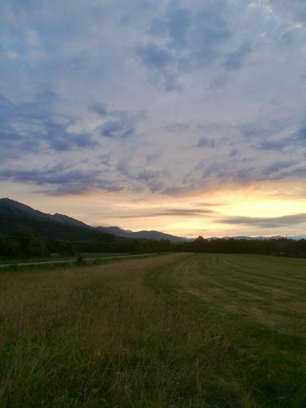 Pedemontana tra Budoia e Polcenigo, Dardago, Pordenone, Friuli