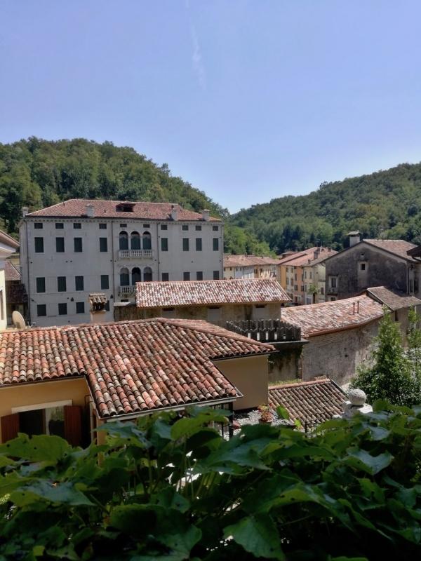 Pedemontana tra Budoia e Polcenigo, Polcenigo, Pordenone, Friuli, Friuli Venezia Giulia