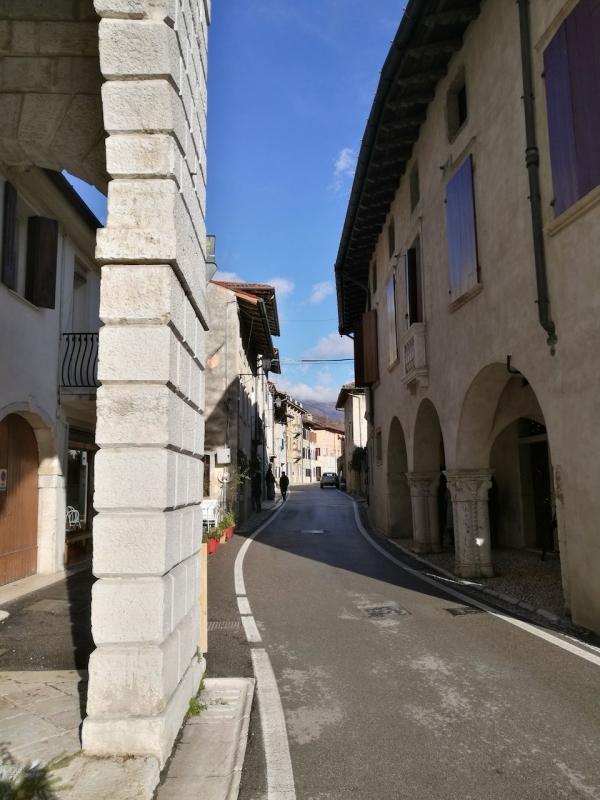 Pedemontana tra Budoia e Polcenigo, Polcenigo, Pordenone, Friuli, Friuli Venezia Giulia, Taverna Slow Polcenigo