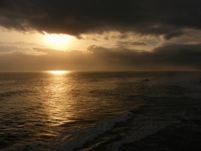 Bali, Tabanan, Oceano Indiano