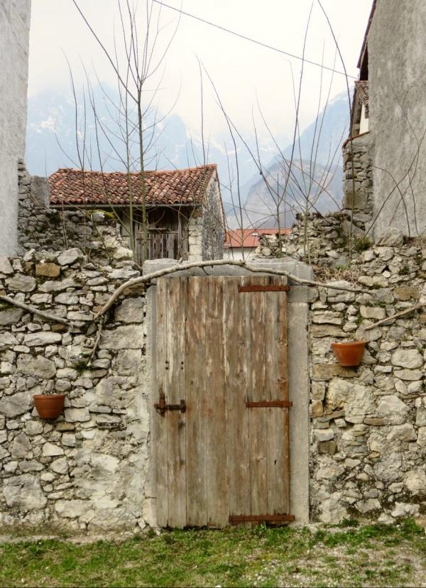 Monti del Friuli, Friuli Venezia Giulia, Andreis, freeuliamo, Bosplans