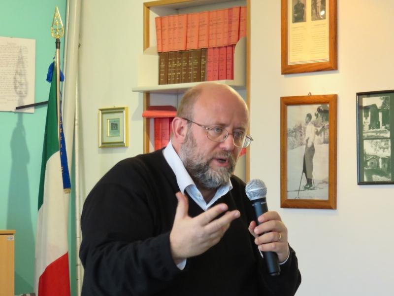 val d'arzino e val cosa, pordenonelegge, pordenonelegge il territorio, Angelo Floramo, Pordenone, Friuli Venezia Giulia