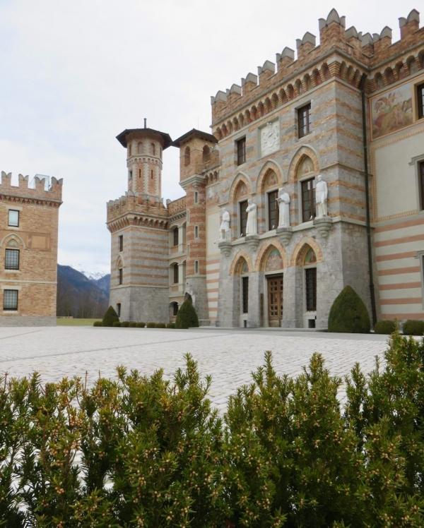 val d'arzino e val cosa, pordenonelegge, pordenonelegge il territorio, Castello Ceconi, val d'arzino, Pordenone, Friuli Venezia Giulia