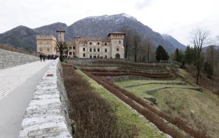 val d'arzino e val cosa, pordenonelegge, pordenonelegge il territorio, Castello Ceconi, val d'arzino, Pordenone, Friuli Venezia Giulia, Pielungo