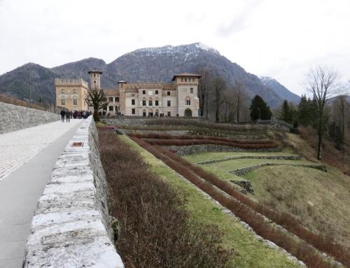 Val d'Arzino e Val Cosa, un viaggio nelle storie del Friuli