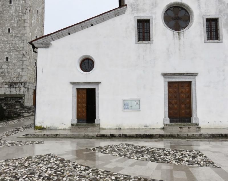 val d'arzino e val cosa, pordenonelegge, pordenonelegge il territorio, Pordenone, Friuli Venezia Giulia, Clauzetto, chiesa san giacomo clauzetto