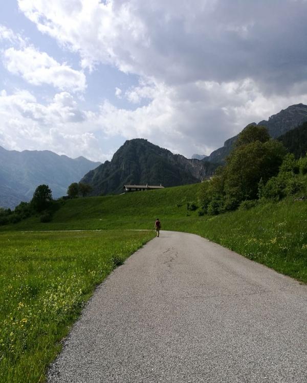 benessere in Friuli, Friuli Venezia Giulia, Claut