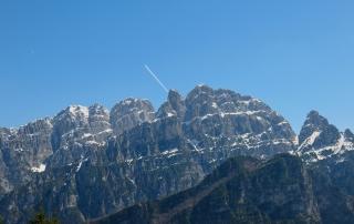 benessere in Friuli, Friuli Venezia Giulia, Dolomiti, Dolomiti Friulane, Val Cimoliana, casera Lodina