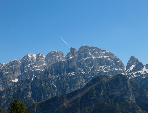 Benessere in Friuli, stare bene a nordest