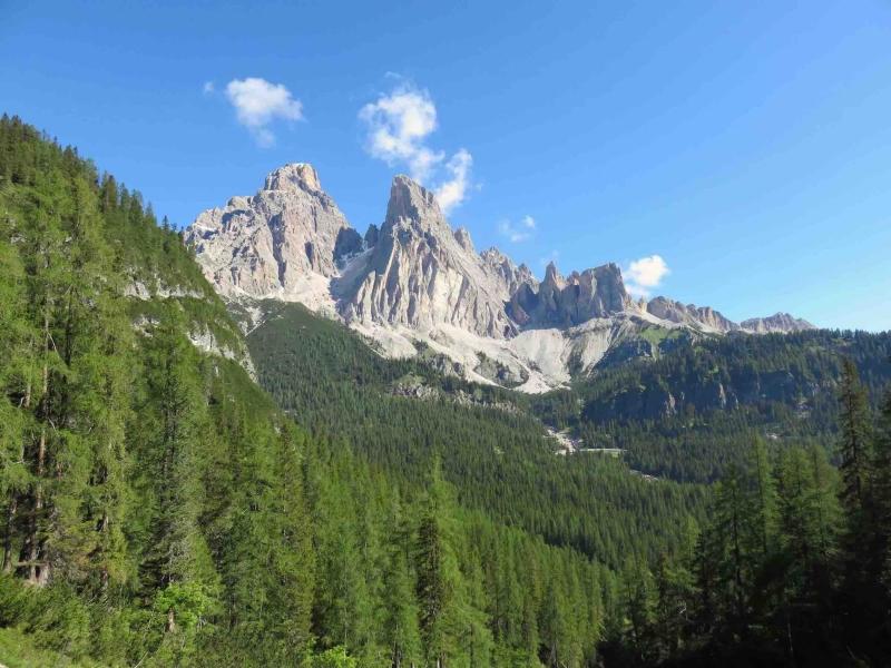 Cristallo, Dolomiti, lago di Sorapis, Beluno, Cadore, italian alps, Cortina