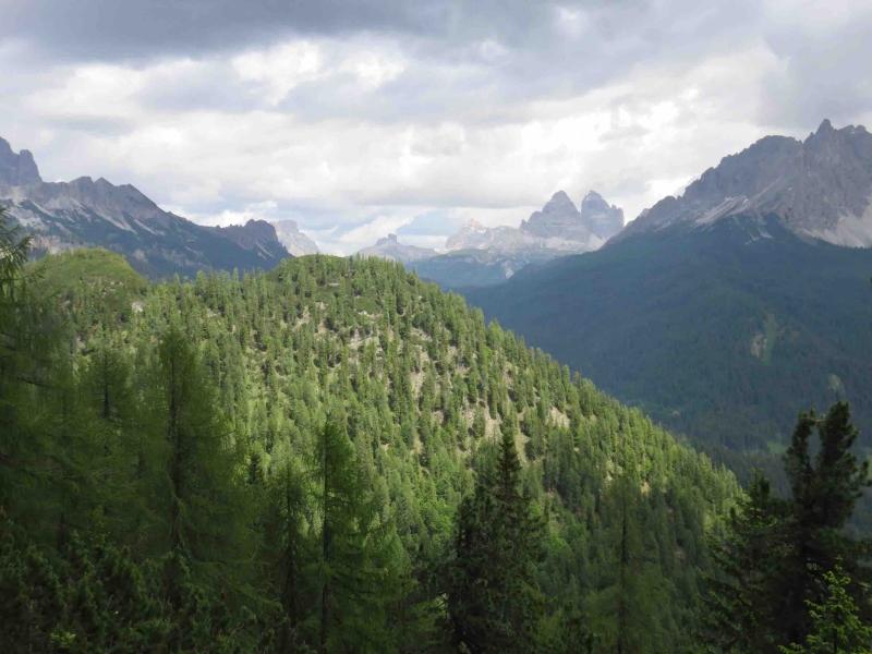 Tre Cime, Dolomiti, Cadore, Belunno, italian apls, lago di Sorapis
