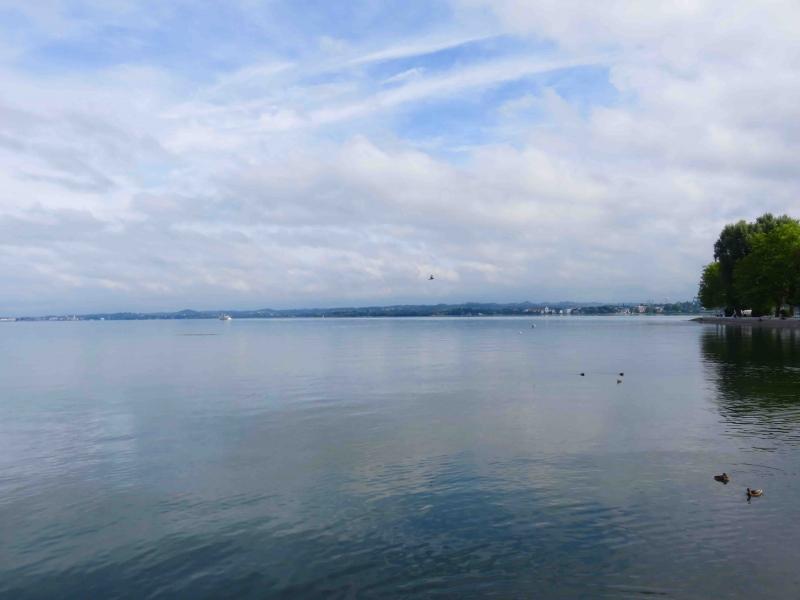 Austria insolita, Vorarlberg, Austria, Bregenz, lago di Costanza, bodensee