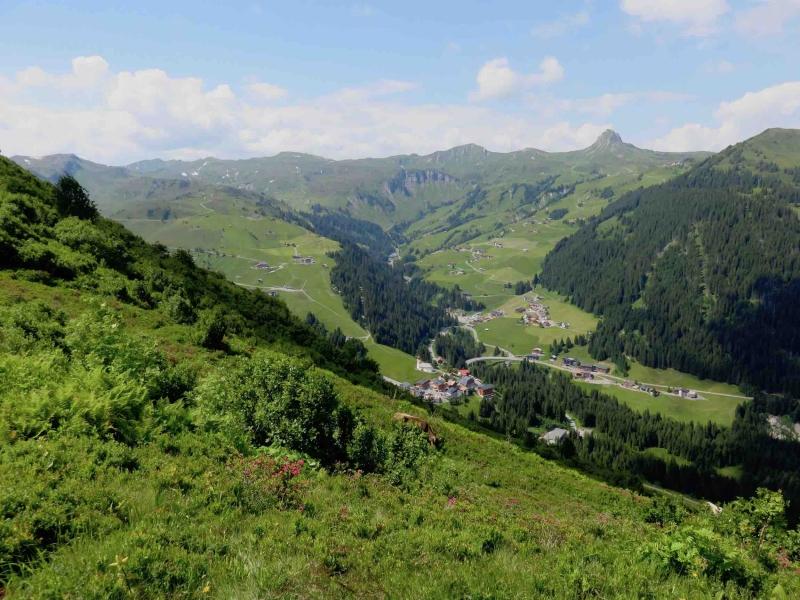 Austria insolita, Vorarlberg, Austria, Grosses Walsertal, Faschina, Biosfera austria.