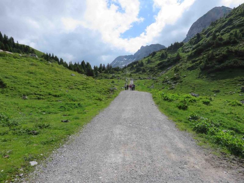 Austria insolita, Vorarlberg, Austria, lechzuers, formarinsee