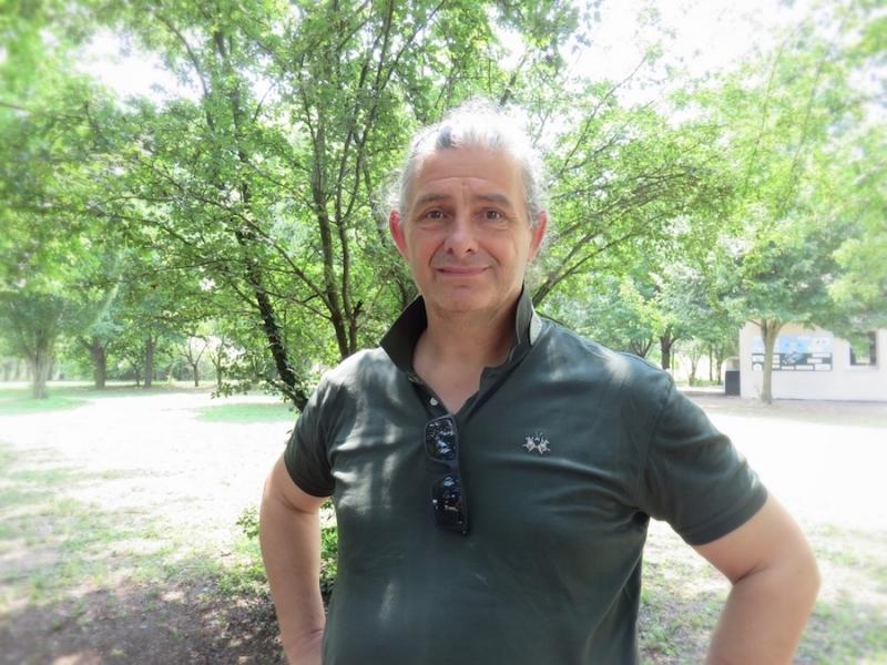 Ecofuturo, Alfredo Albiani, Ecofuturo 2018, Parco Fenice