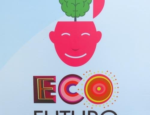 Ecofuturo 2018, la rivoluzione delle piccole cose