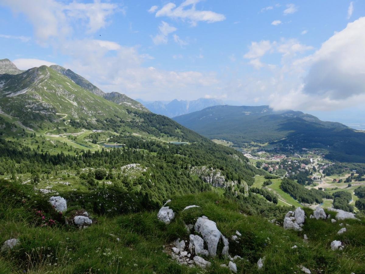 Piancavallo, luoghi dietro casa, Pordenone, Friuli