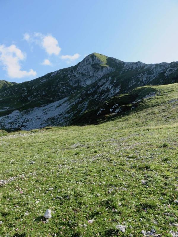 Piancavallo, luoghi dietro casa, Pordenone, Friuli, forcella Palantina Alta