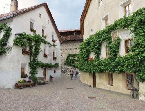 Viaggio in Val Venosta, nel Medioevo dell'Alto Adige