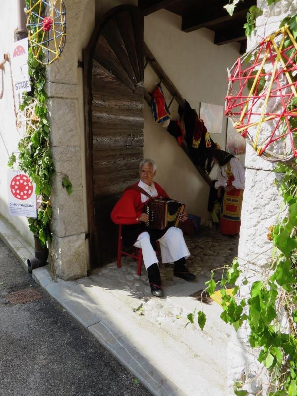 festinval, Tramonti di Sotto, Friuli Venezia Giulia, festinval 2018, musica tradizionale Sardegna