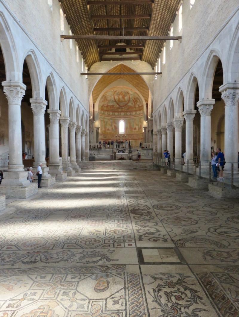 Forse non tutti sanno che in Friuli, Friuli Venezia Giulia, Aquileia