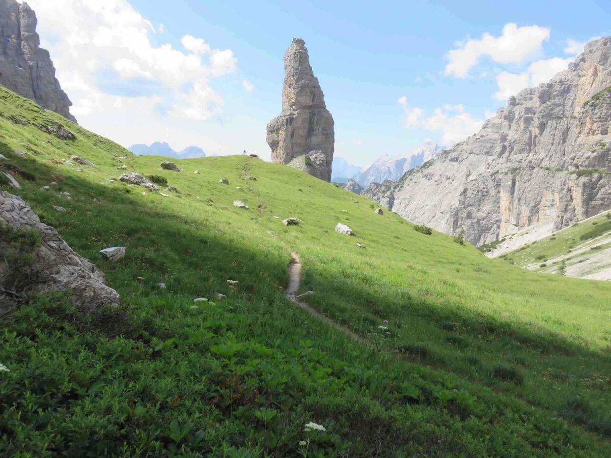 campanile val montanaia, dolomiti friulane, Friuli venezia Giulia