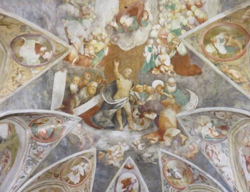 Giovanni Antonio de' Sacchis, per riscoprire la bellezza di Pordenone