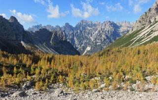 Dolomiti Friulane, val di brica, Forni di Sopra, Dolomiti, Friuli Venezia Giulia