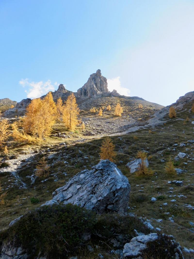 Un anello tra le Dolomiti Friulane, Luca Vivan, Dolomiti, Friuli Venezia Giulia