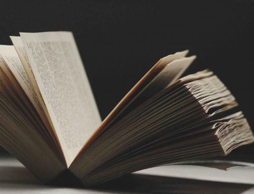 Un libro di carta, mille parole ed emozioni