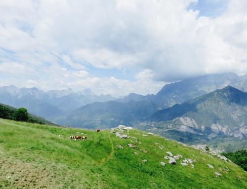 Andreis, un borgo tra le montagne del Friuli