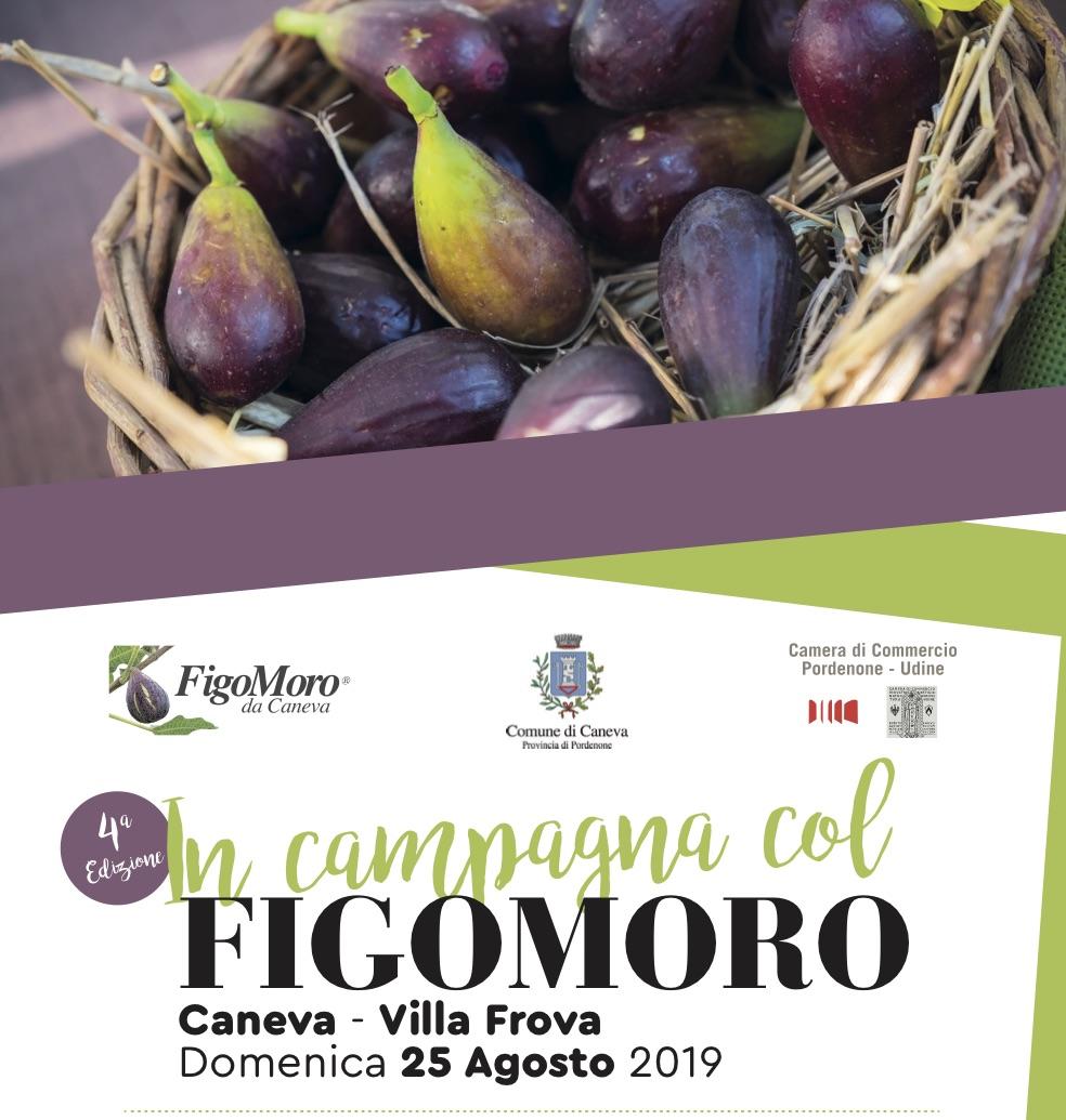 figomoro, in campagna col figomoro 2019