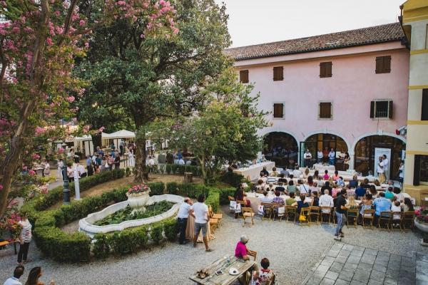 festa del figo moro in Villa Frova a Caneva