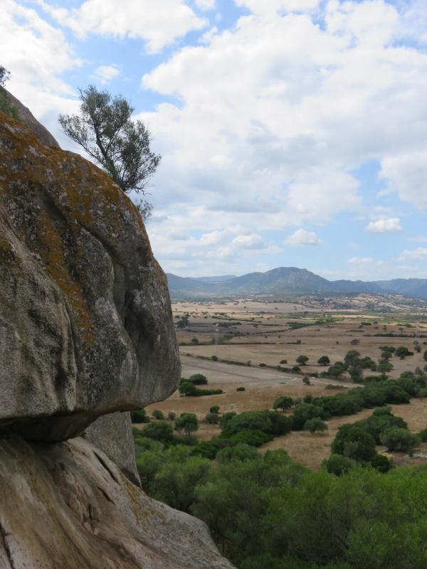 castello di pedres, torre sardegna del nord