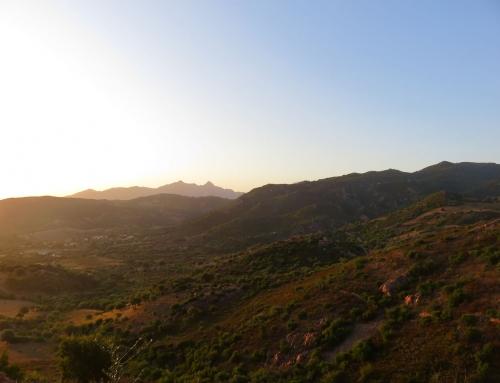 Monteruiu, una vacanza nella bellezza e nel silenzio della Sardegna