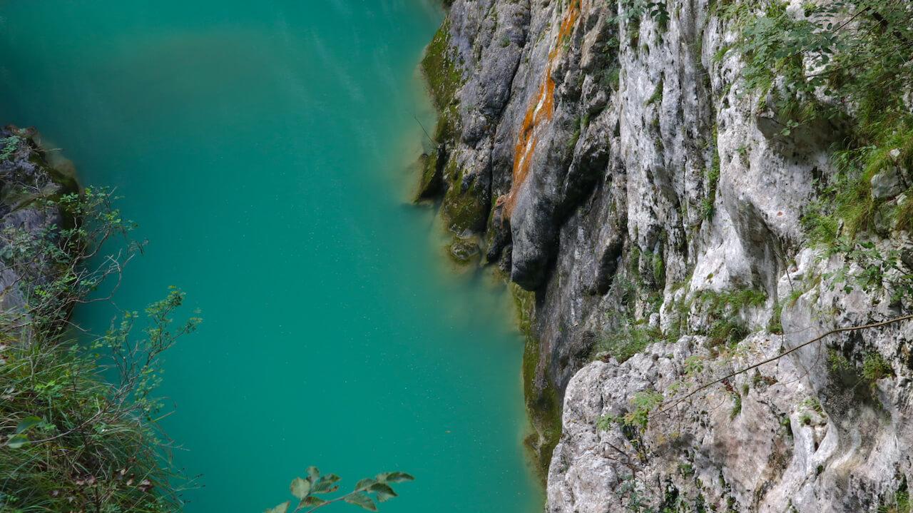 Valcellina, forra del Cellina, Dolomiti del Friuli