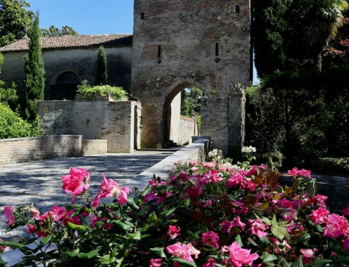 Cordovado, un luogo di cura e bellezza in Friuli