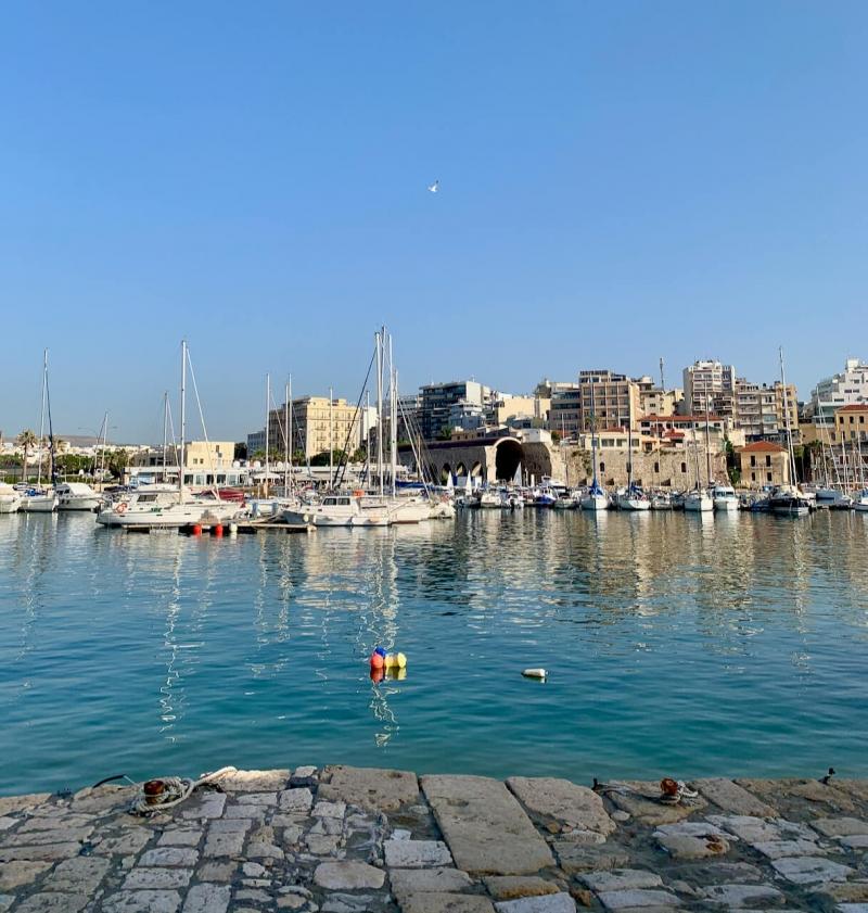 porto veneziano Heraklion, cosa fare a Heraklion