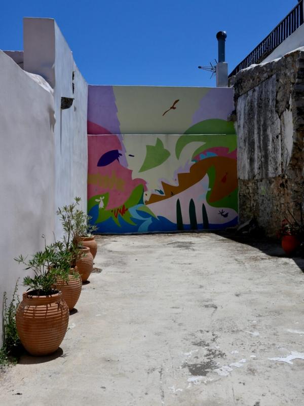 murales di ano asites